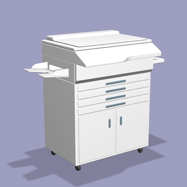 how to make a xerox copy